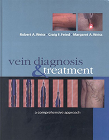 Vein Daignosis and Treatment Textbook